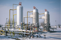 Natural Gas Dehydration Fluid TEG Supplier Pennsylvania