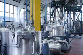 customchemical blending service