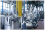 custom chemical blends for manufacturing industry