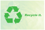 waste glycol recycling services