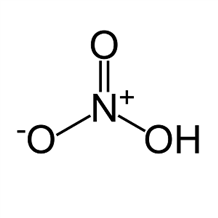 acs reagent nitric acid